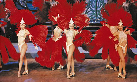 Moulin Rouge - 4